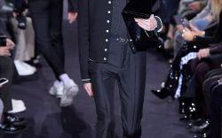 Paris Men's Fashion Week