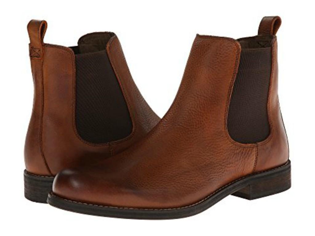 Wolverine Garrick Chelsea Boot