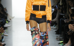 Craziest Shoes from NYFW