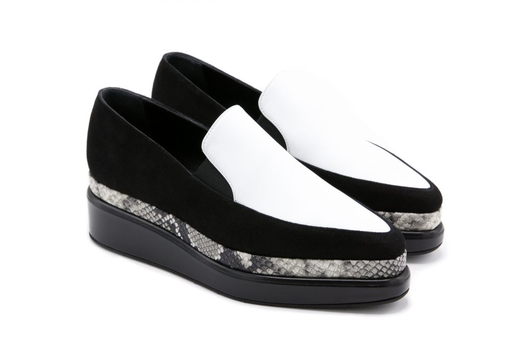 Seven All Around platform loafer