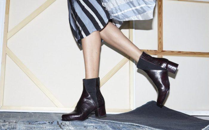 Seven All Around boot