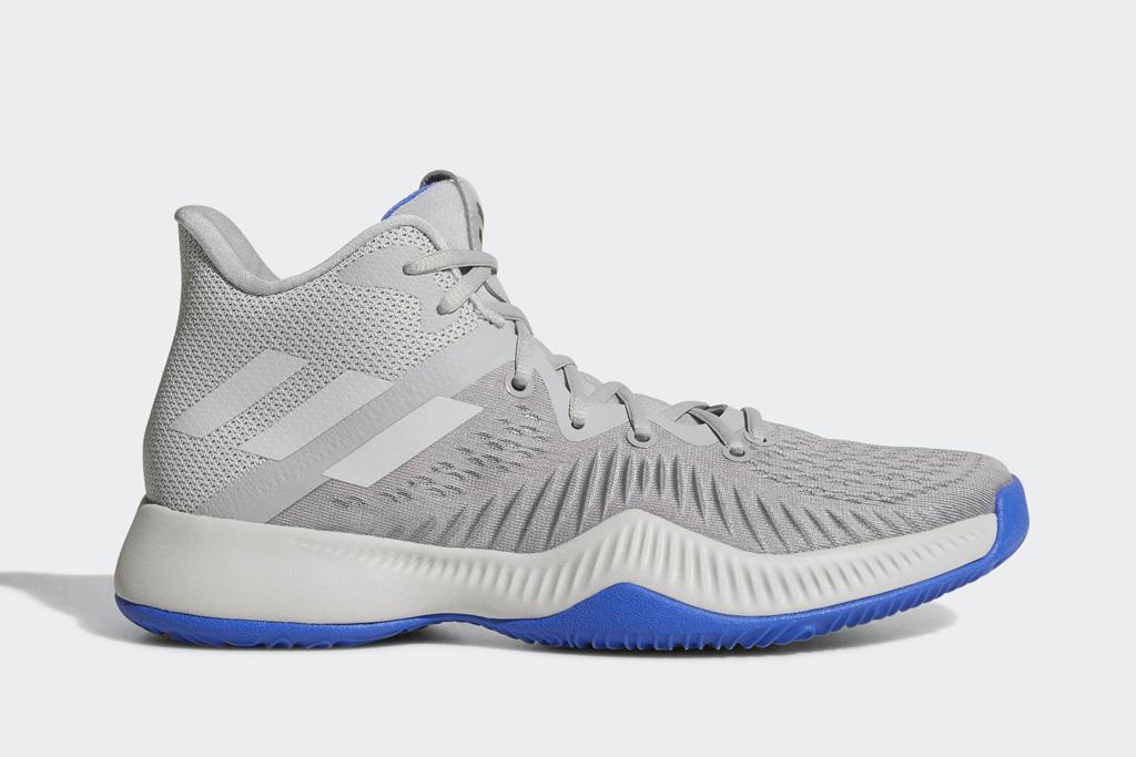Adidas Mad Bounce
