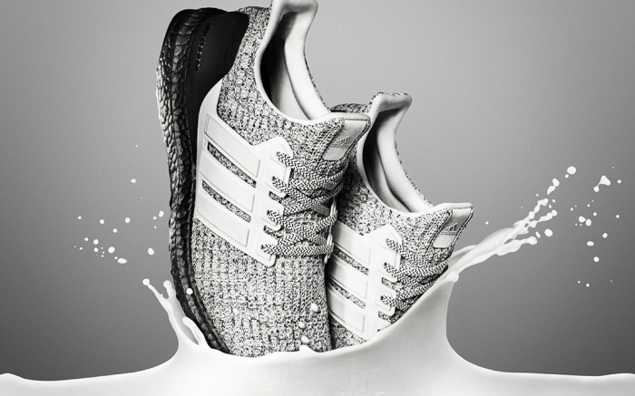 Adidas Ultra Boost LTD Cookies & Cream
