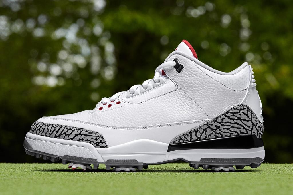 Air Jordan 3 Golf