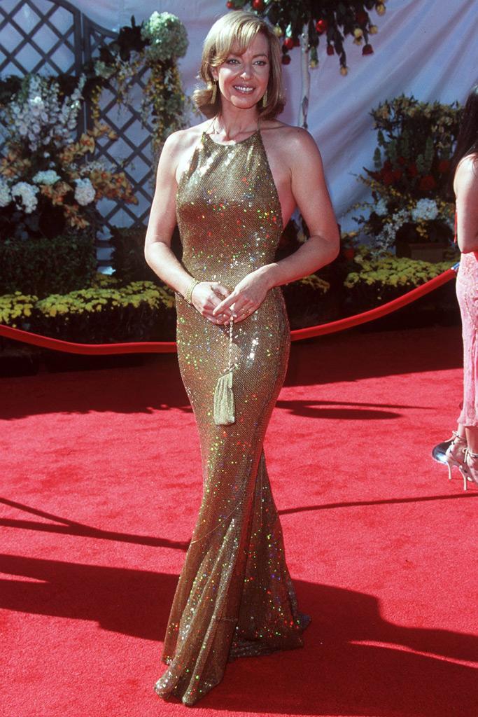 Allison Janney, Emmys
