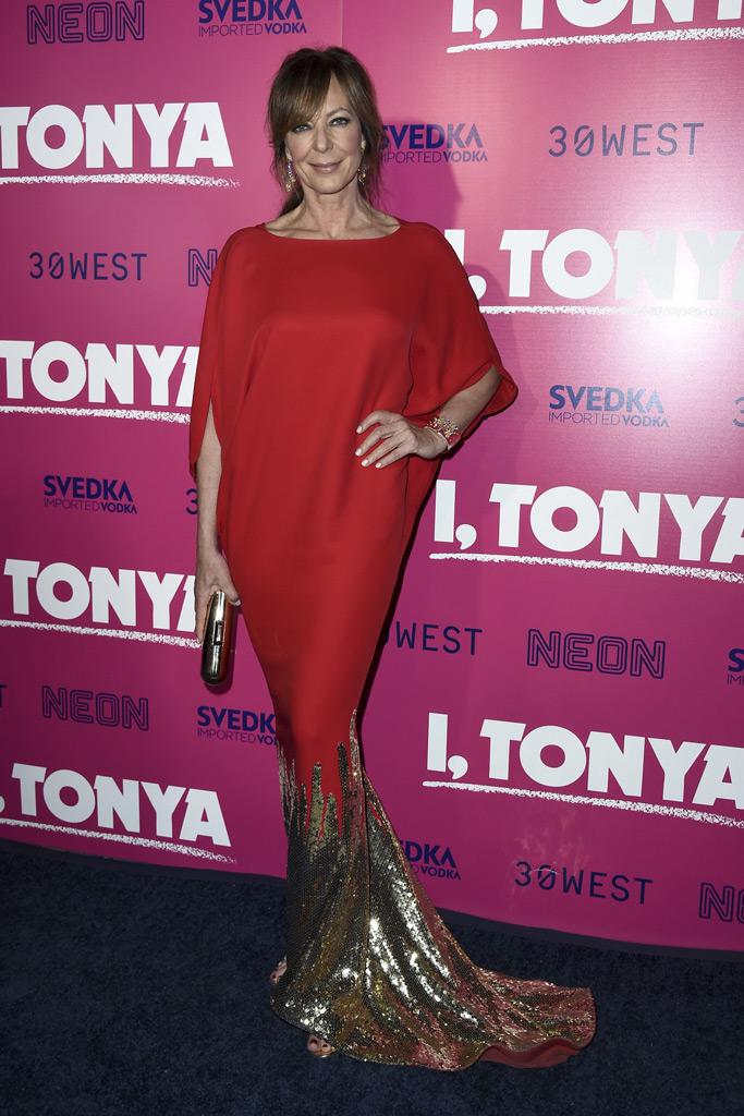 Allison Janney, I tonya