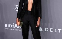 amfAR Gala NYC 2018: Daniela Braga