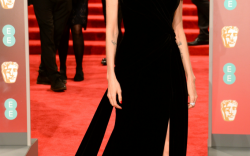 Best Dressed at the 2018 BAFTAs