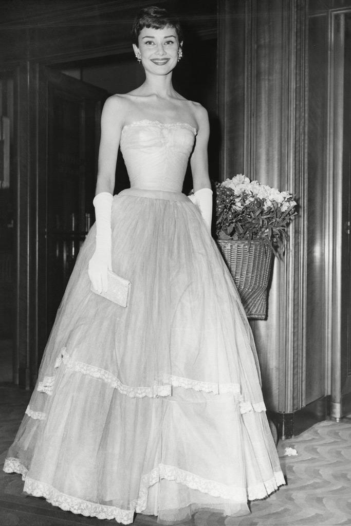 Audrey Hepburn, BAFTAs