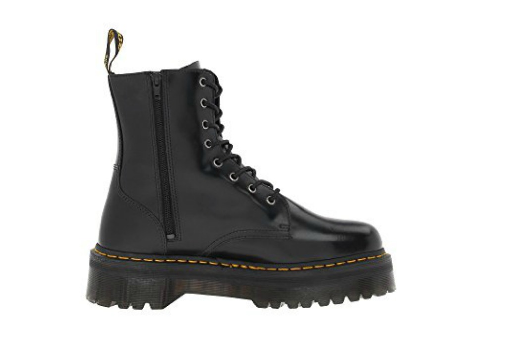 Dr. Martens x Heaven By Marc Jacobs Just Dropped: Shop The