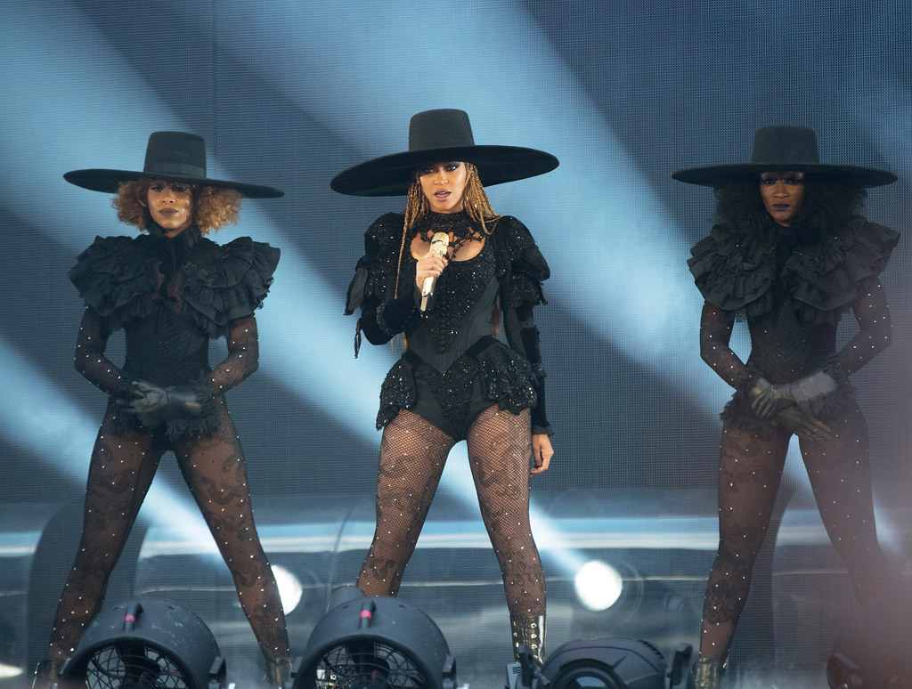 Beyonce Formation hat