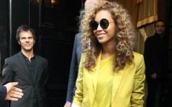 Beyonce, Prada