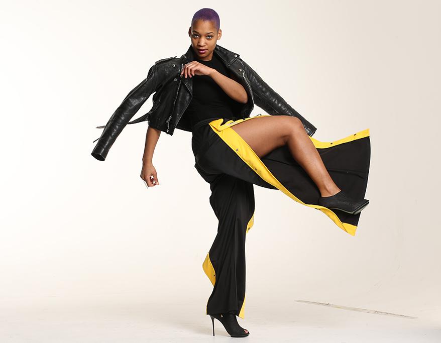 The Black Footwear Designers To Know Now Footwear News