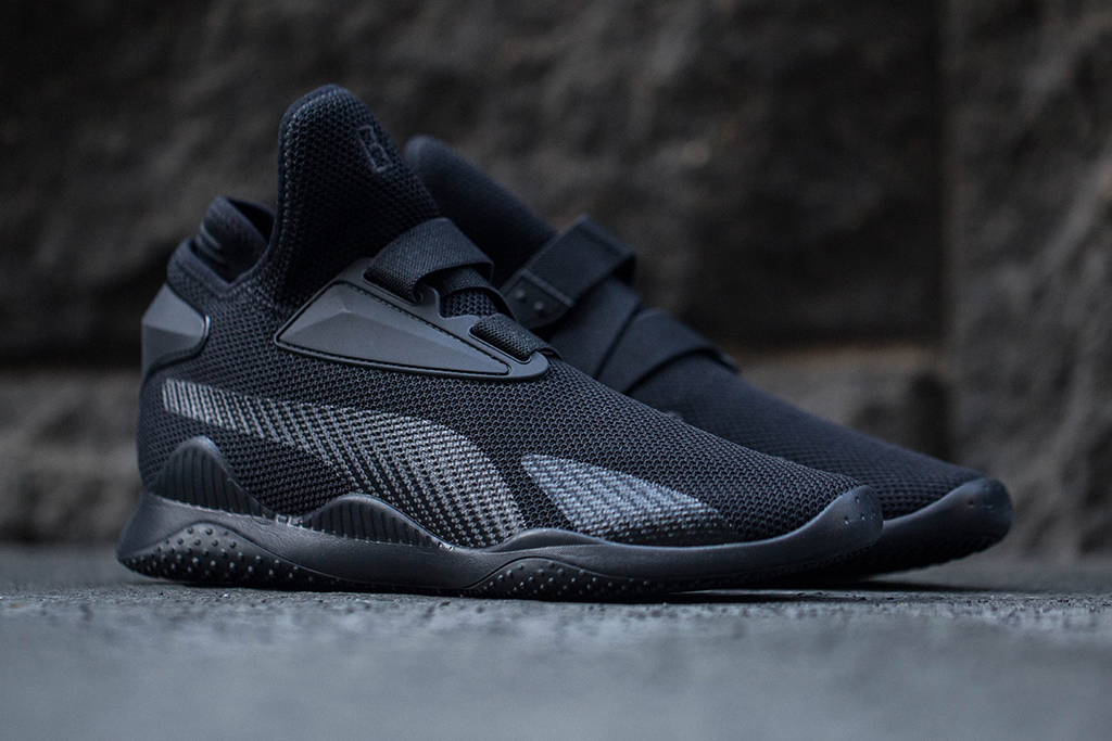 Bait Marvel Puma Black Panther Mostro Mid