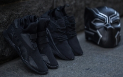 Bait Puma Marvel Black Panther