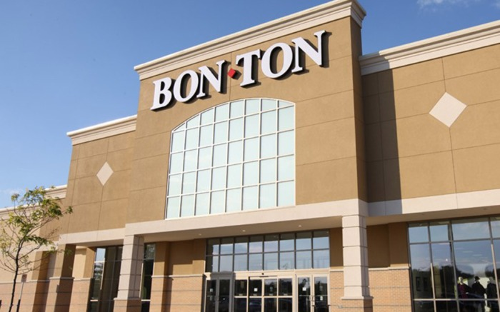 bon-ton department store