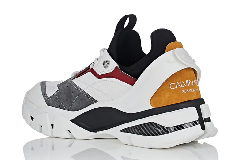 Calvin Klein 205W39NYC Sneakers