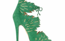 Charlotte Olympia's 'Purrrfect 10' Collection