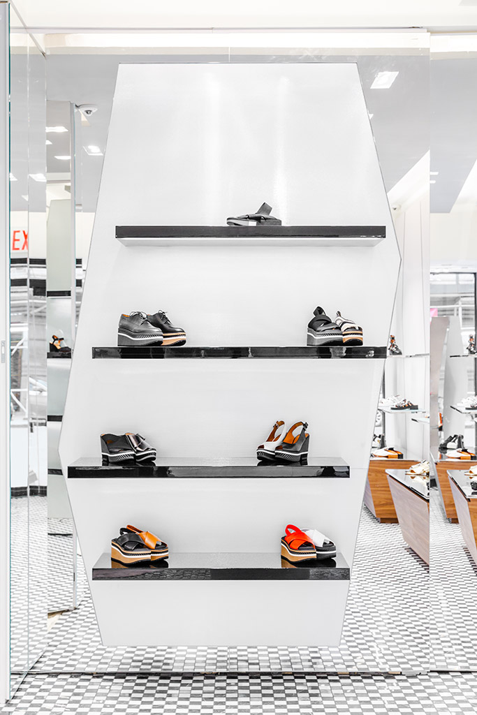 Clergerie Store New York