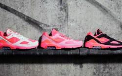 Comme des Garçons x Nike Air