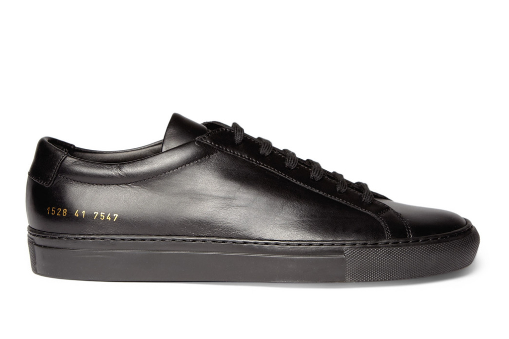 Common Projects Original Achilles