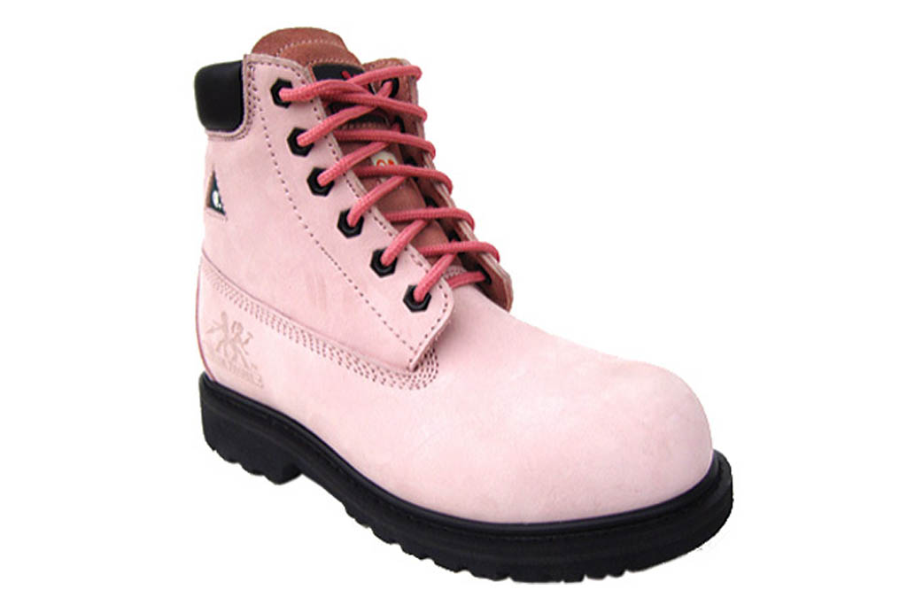 7 Composite Toe Shoes for Women