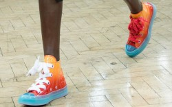 Converse London Fashion Week jw anderson