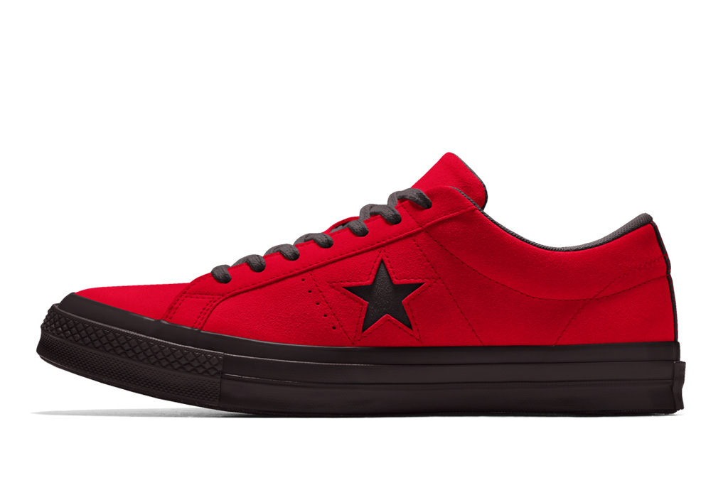 Converse One Star Custom