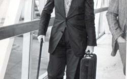 Elton John's Outfits Through the Years