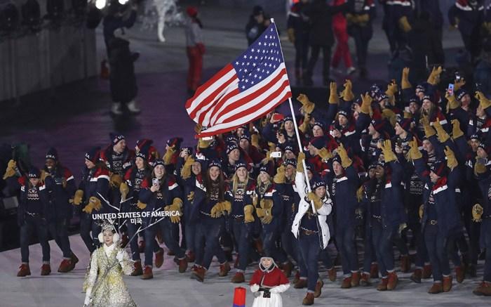 Erin Hamlin, U.S. Olympic team, Winter Olympics