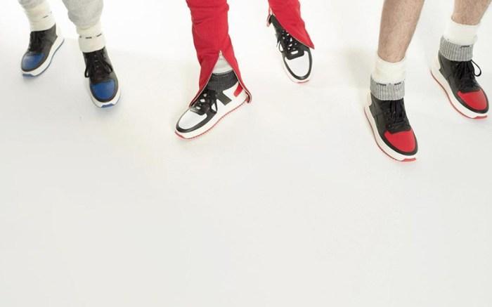 Fear of God Basketball Sneaker All-Star Pack