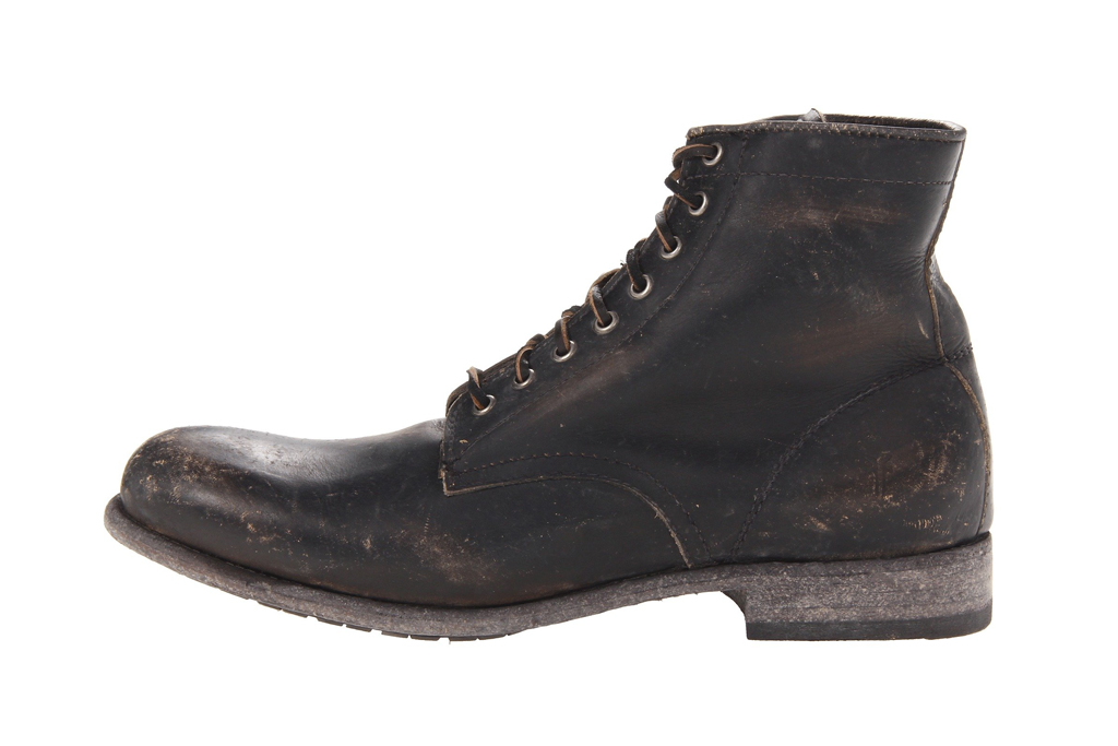 Frye Tyler Lace-Up