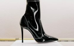 The Top Shoes of Milan Fashion Week