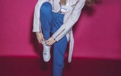 Gigi Hadid Stars in Reebok's Campaign