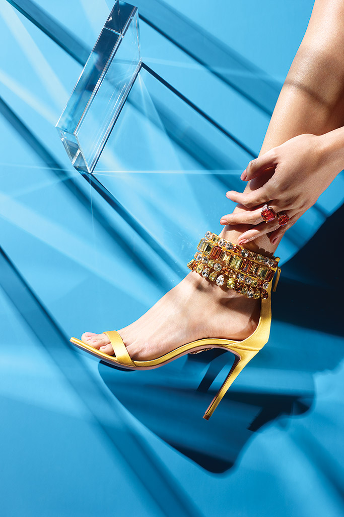 aquazzura sandals jewelry shoes