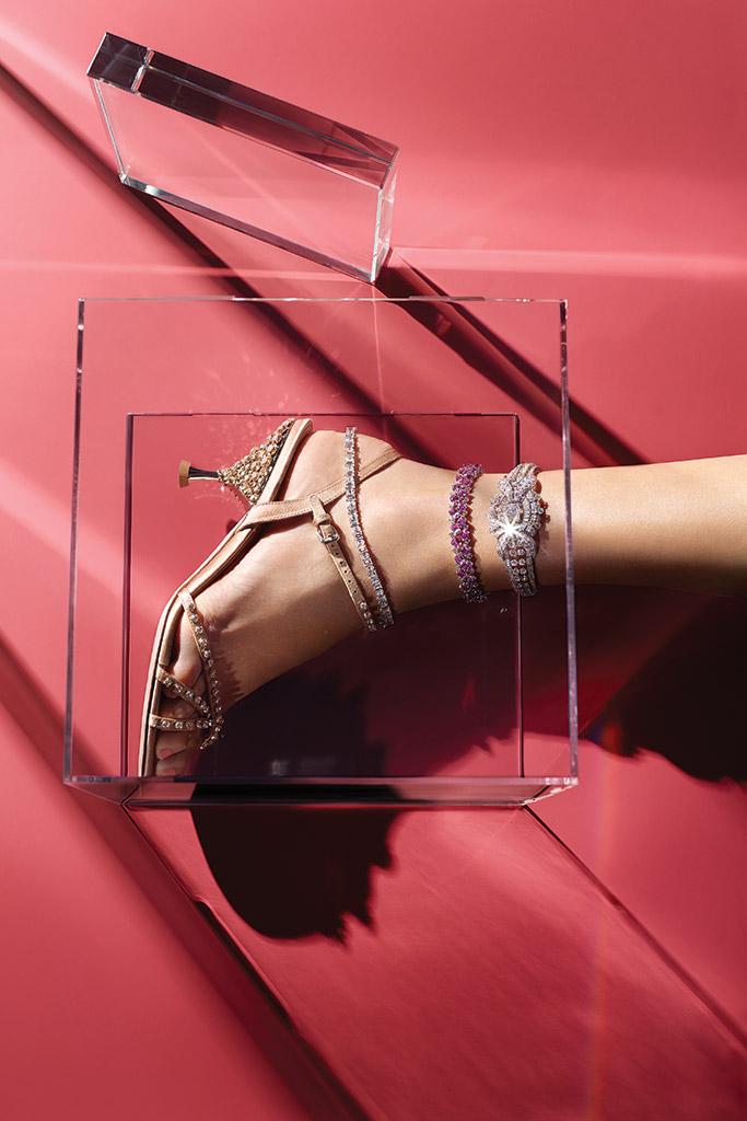miu miu jewelry shoes