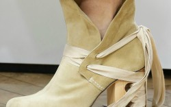 The Craziest Shoes of LFW