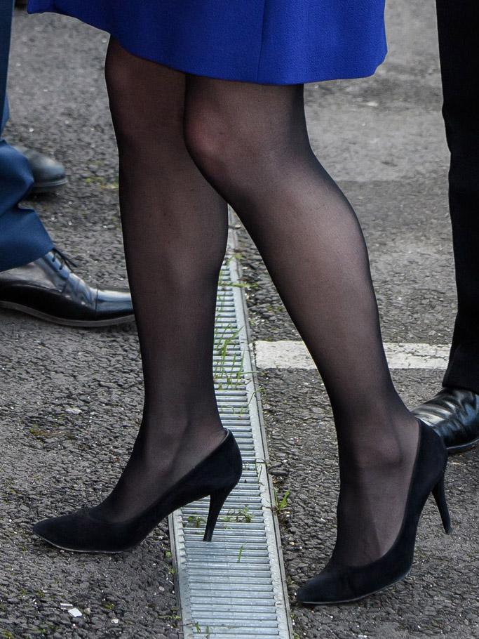 kate middleton street gate heels shoes