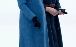 Kate Middleton and Princess Mette-Marit