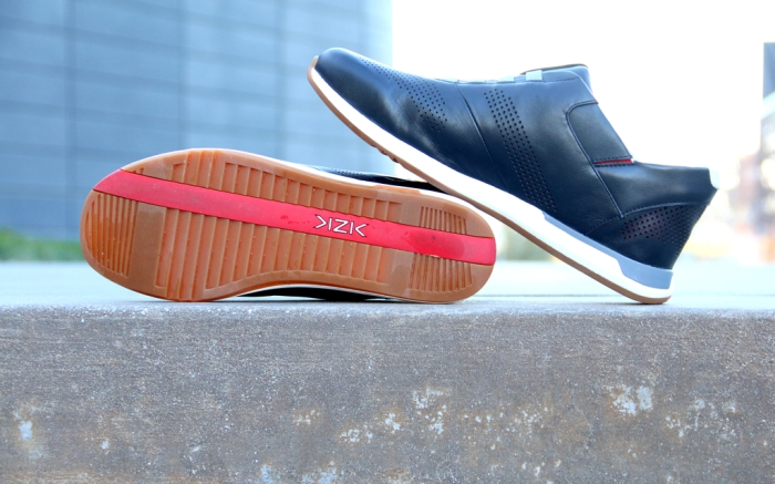 Kizik Boston sneaker
