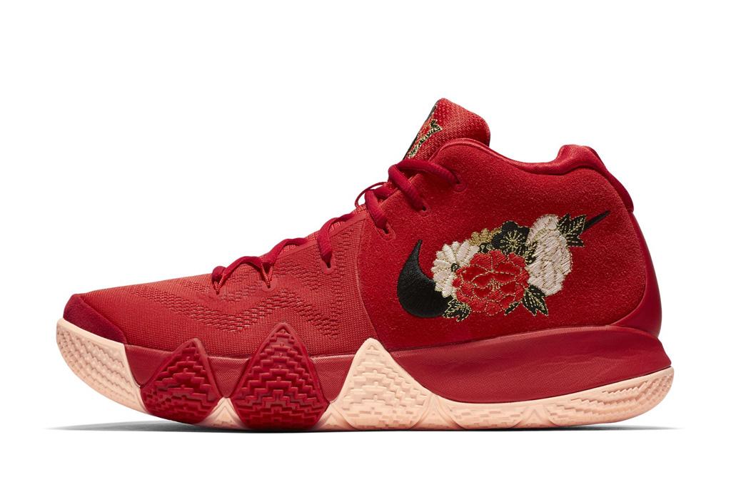 Nike Kyrie 4 CNY