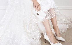 L.K. Bennett x Jenny Packham bridal