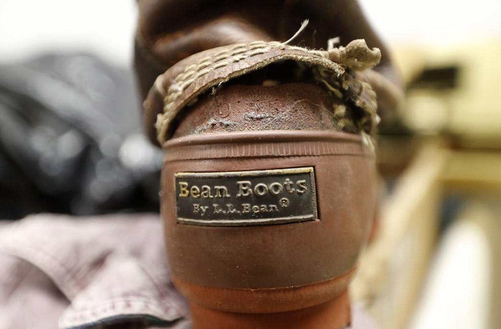 LL Bean Boots Returned