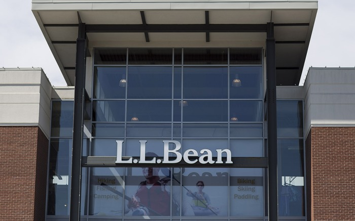 L.L. Bean store