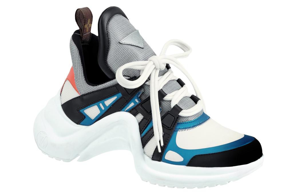 Louis Vuitton Archlight sneaker