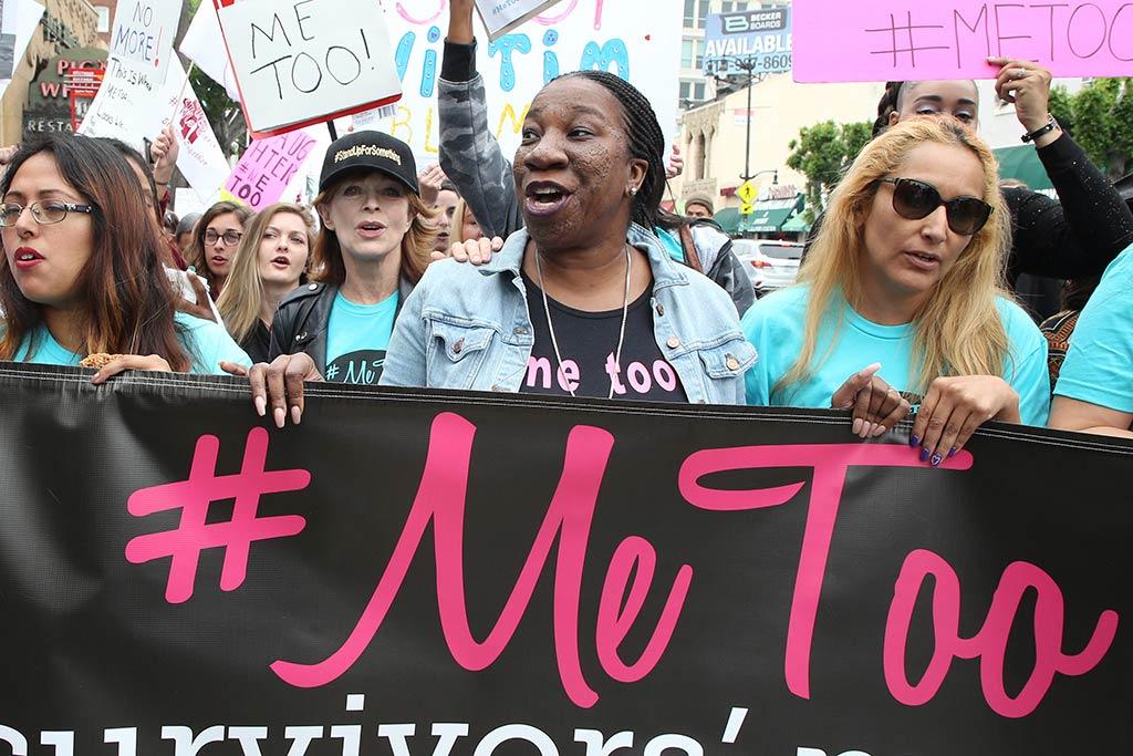 MeToo Women's March