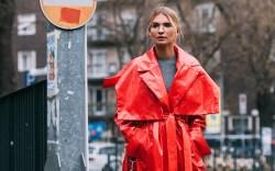 milan fashion week street style, fall