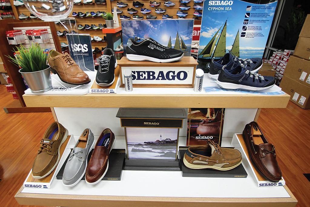 Comfort Footwear Retailer Nobile Shoes, Nobile Shoes Palm Beach Gardens