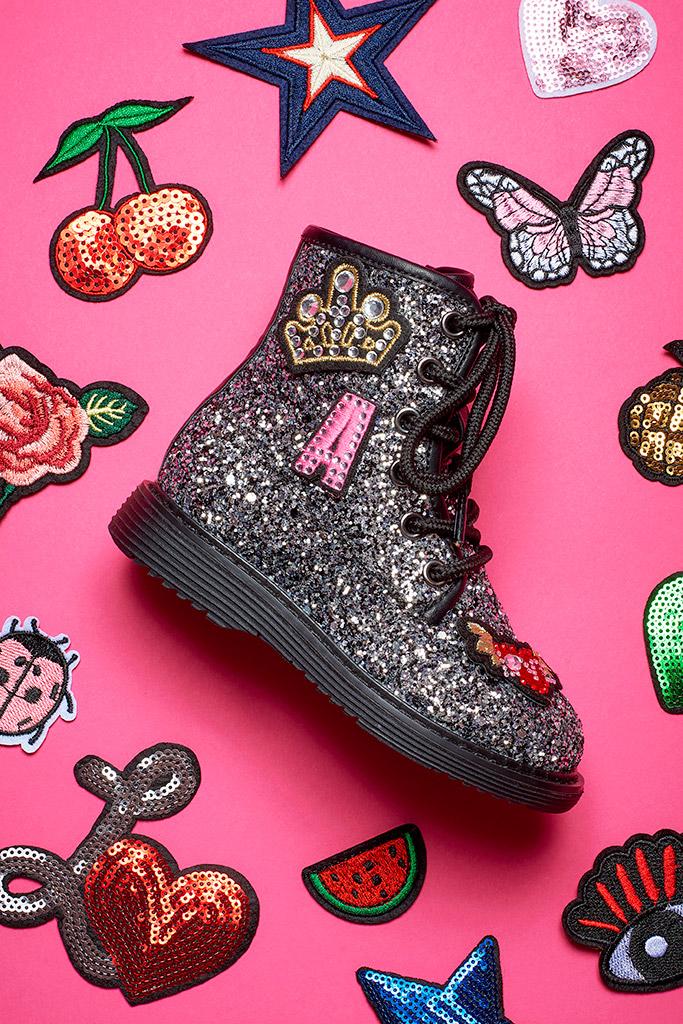 Nina Kids Shoe of the Week SOTW