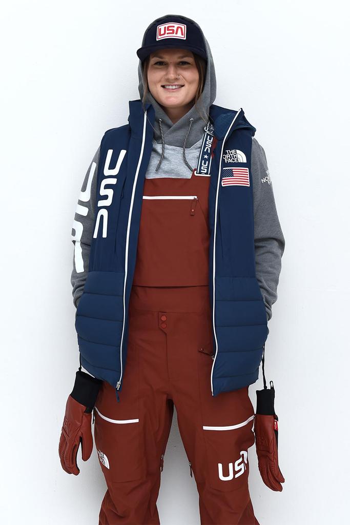 The North Face Team USA Olympics